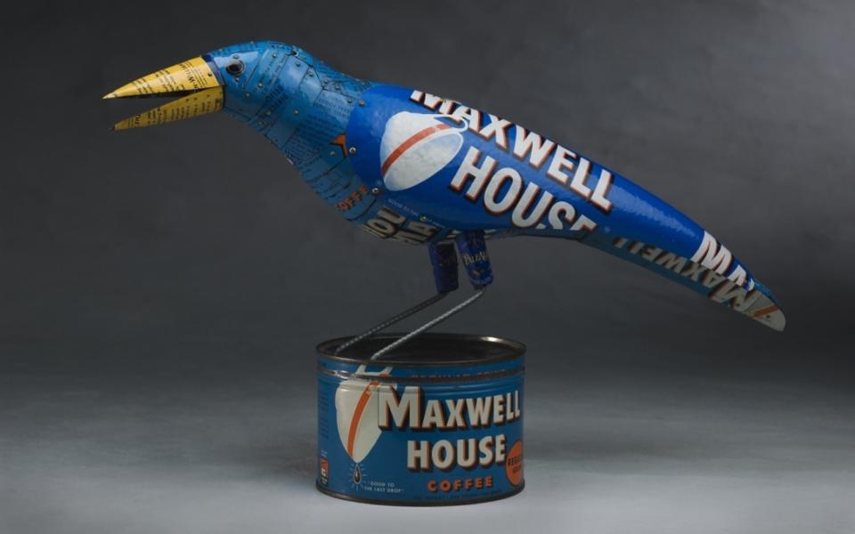 Maxwell Crow